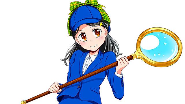 日本システムデザイン キャラクター